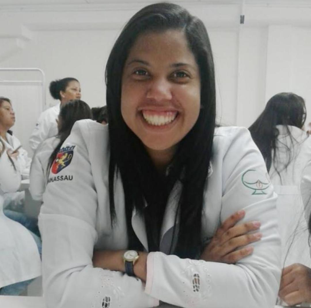 Pérola Campos