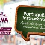 PORTUGUÊS INSTRUMENTAL: leia, escreva e fale corretamente o seu idioma